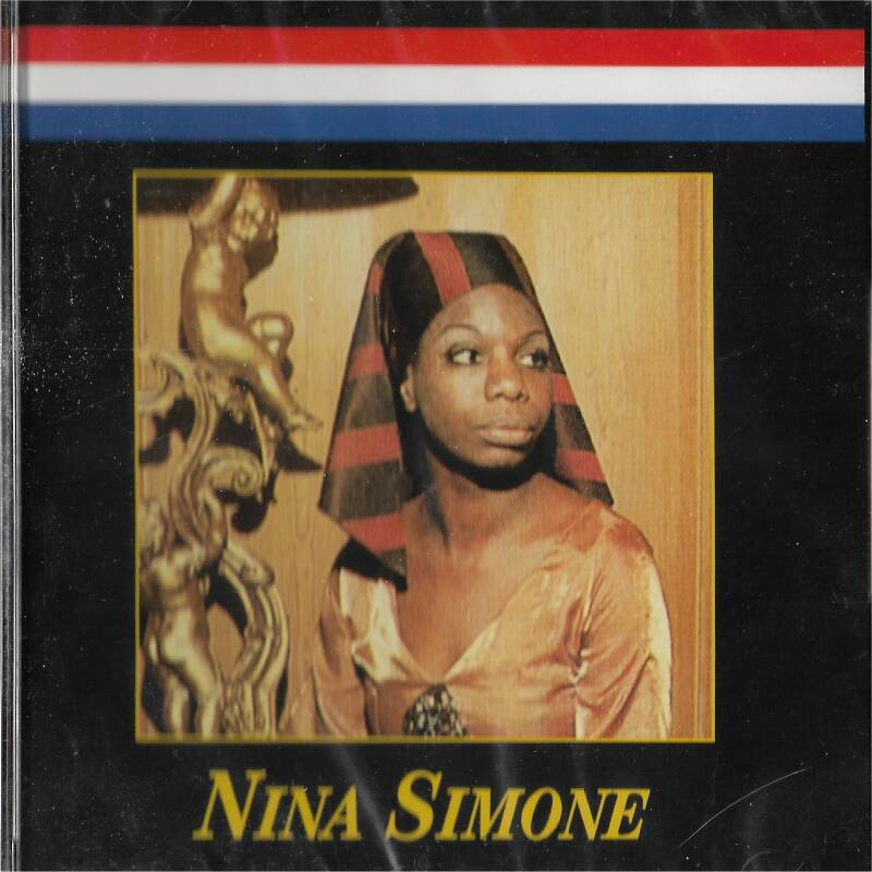 Nina Simone ‎– The Magic Collection