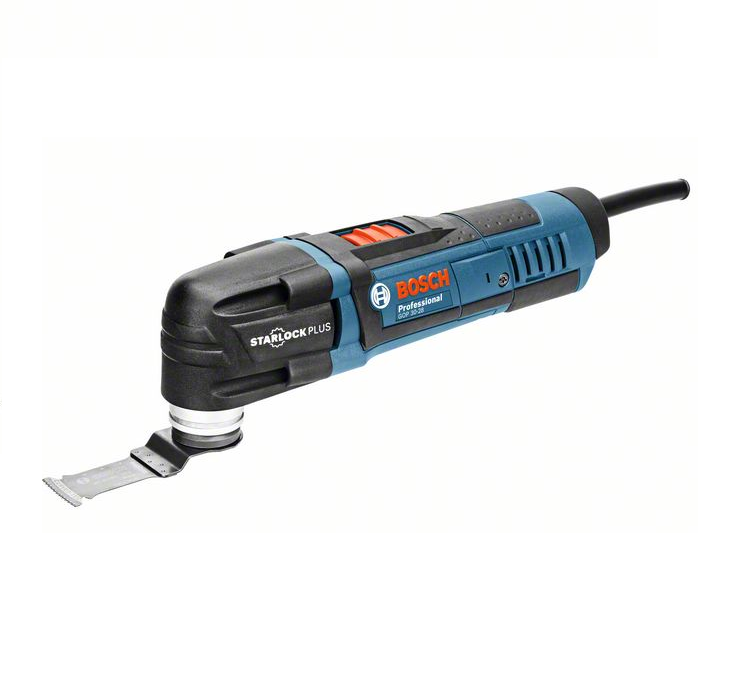 Bosch  GOP 30-28 Multitool