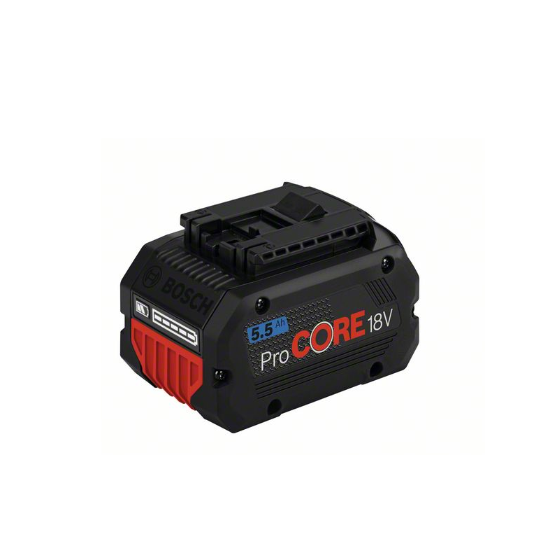 Bosch ProCORE18V 5.5Ah Accupack