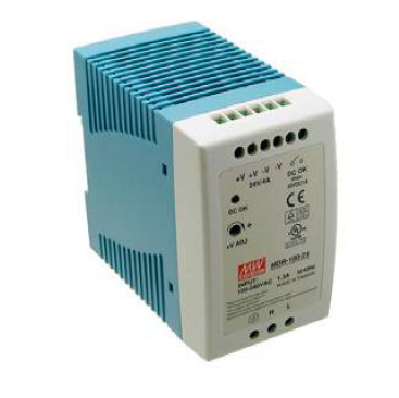 Meanwell 41071043 voeding 100W