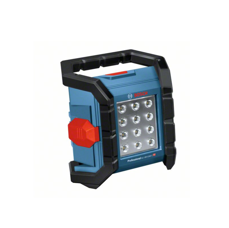 Bosch  GLI 18V-1200 C Acculamp   Body