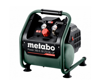Metabo Power 160-5 18 LTX BL OF (601521850) Accu-compressor Body