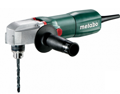 Metabo WBE 700 (600512000) Haakse boormachine