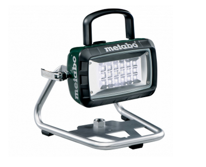Metabo BSA 14.4-18 LED (602111850) Accu-bouwlamp body