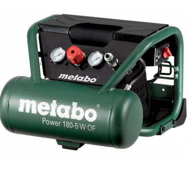 Metabo Power 180-5 W OF (601531000) Compressor