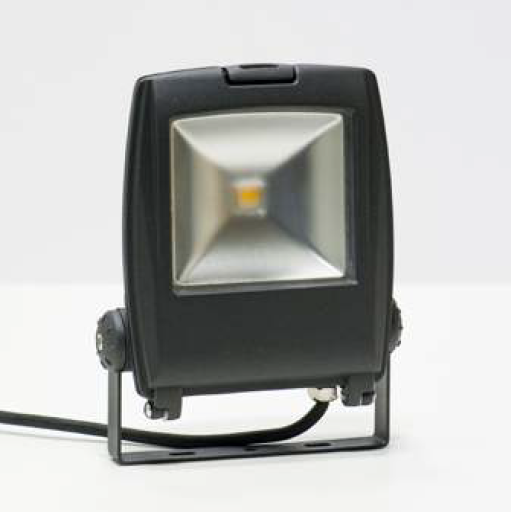 Prolumia 41060595 LED Floodlight 318x430 mm 50W, incl. LED voeding