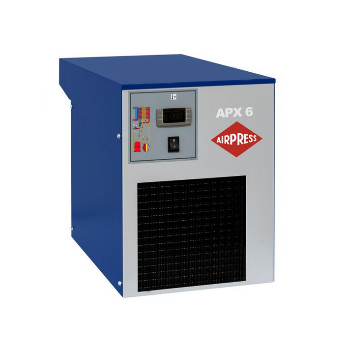"""Airpress Persluchtdroger APX 6 3/4"""" 600 l/min"""
