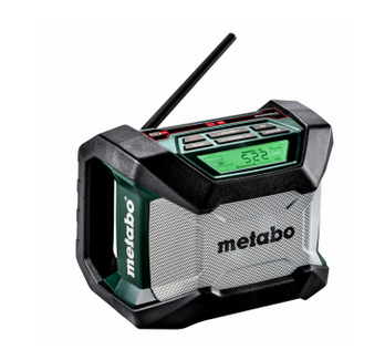Metabo R 12-18 (600777850) Accu-bouwradio Body