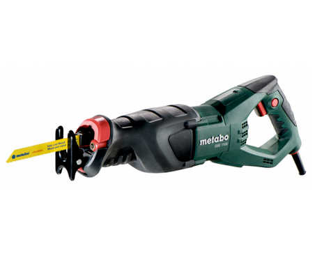 Metabo SSE 1100 (606177500) Reciprozaag