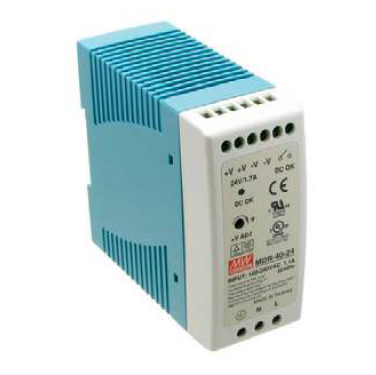 Meanwell 41071033 voeding 40W