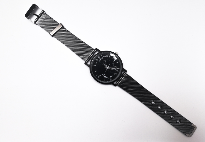 'Watch' marble