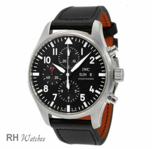 IWC Pilot watch chronograph IW377709
