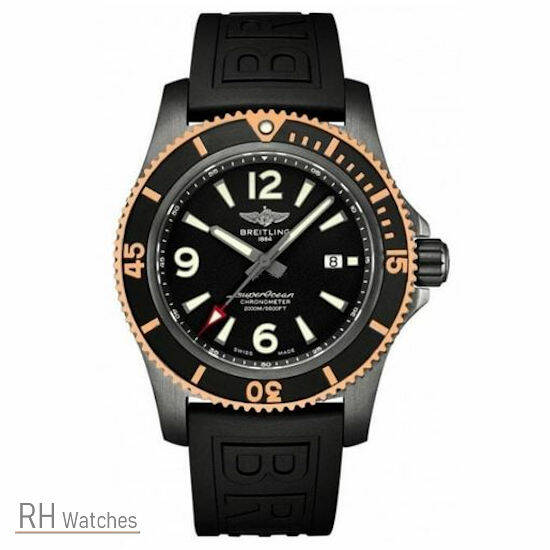 Breitling Superocean 46 Automatic