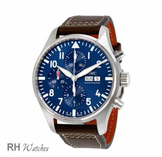 IWC Pilot watch chronograph IW377714