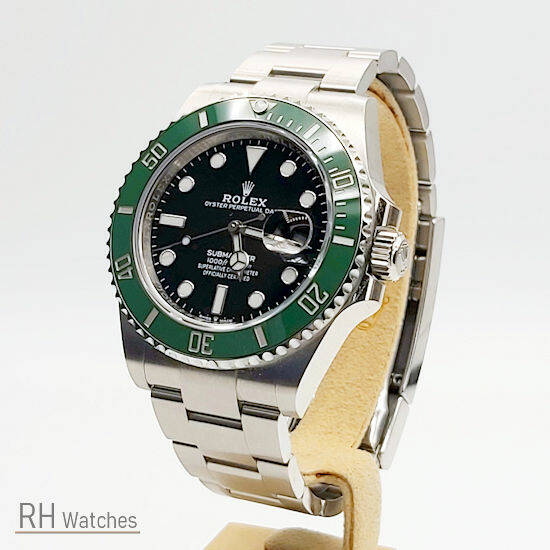 Rolex Submariner 126610 LV
