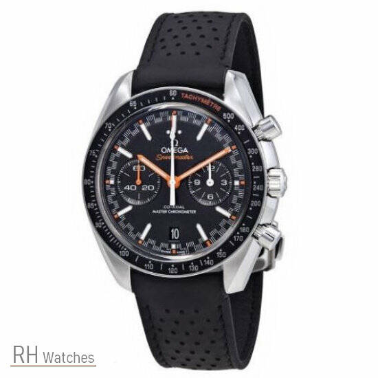 Omega Speedmaster Racing co axial 329.32.44.51.01.001