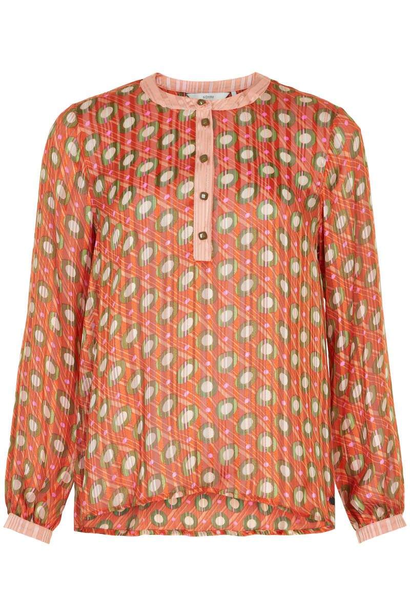 NÜMPH NUAMABEL BLOUSE 7320011 20191
