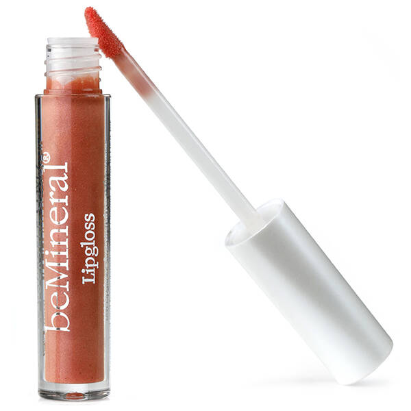 Bemineral Lipgloss Juicy Orange