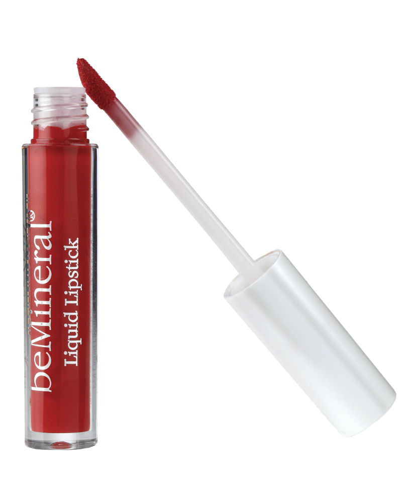 Bemineral Liquid Lipstick Cranberry Crumble