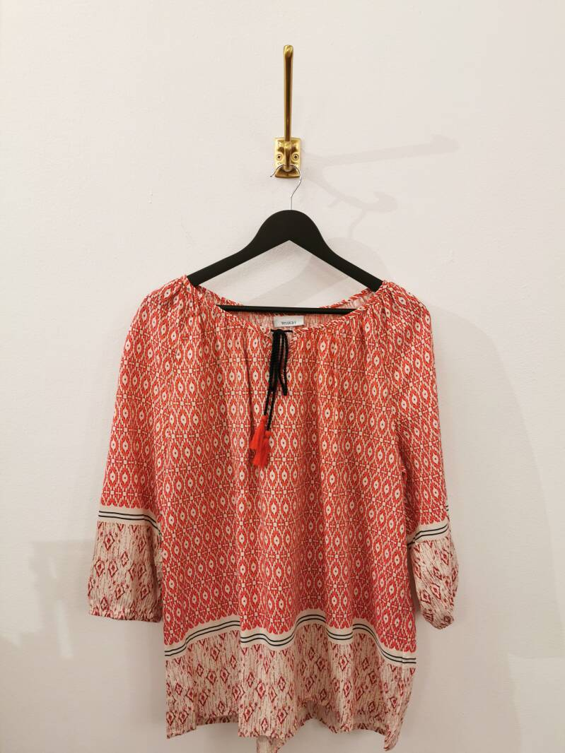 Blouse Yessica - Maat XXL