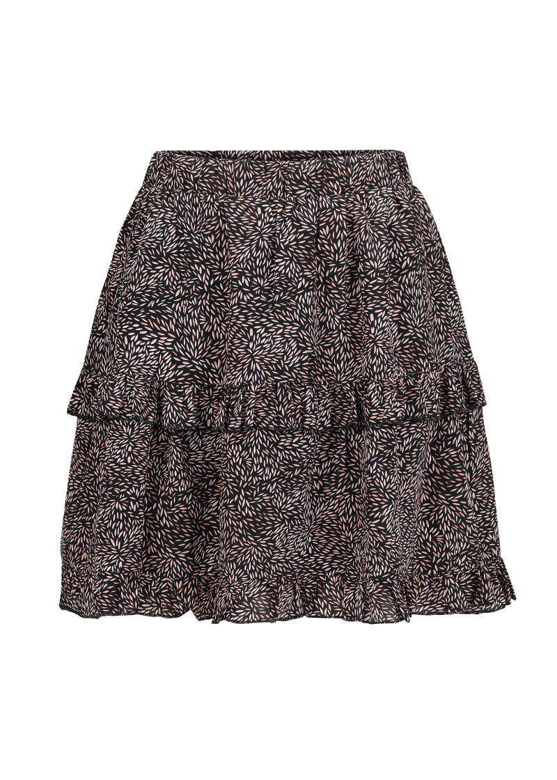 Ydence Skirt Nikki black
