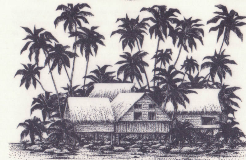 094G Palms with huts lg