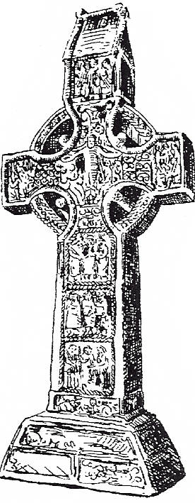 EI J1974/59 Celtic cross