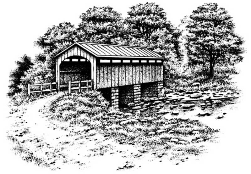 318I Covered bridge lg