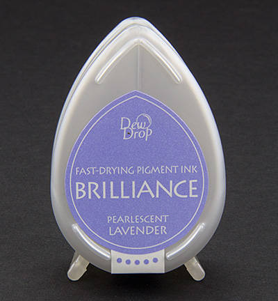 Brilliance Dew Drop Lavender