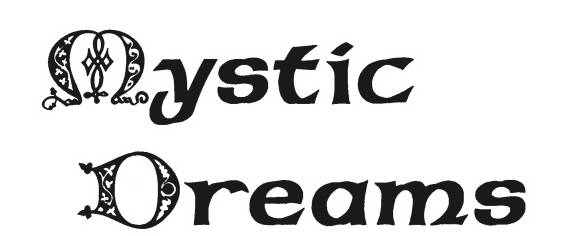 NS D7204 Mystic dreams