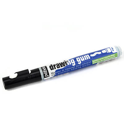 Drawing gum marker 0,7 mm