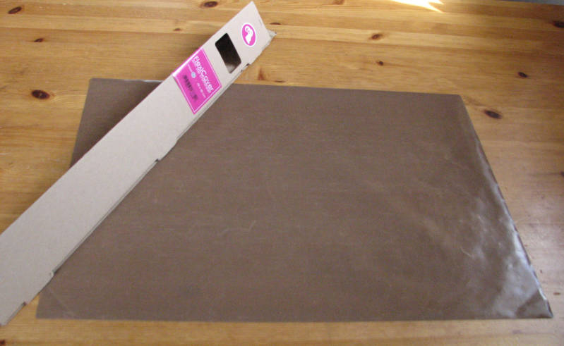 Flexi cover anti slip craftsheet  Large
