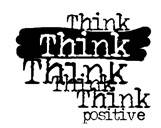 CP G224 Think positive