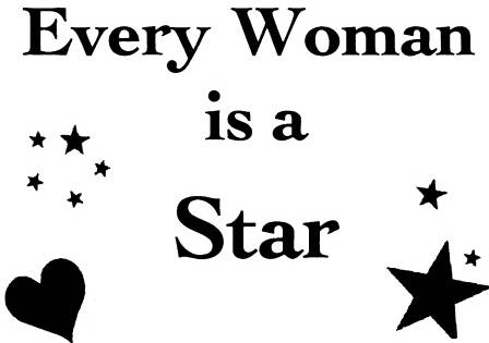 NS G8202 Every woman is a star