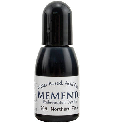 Memento refill Northern Pine