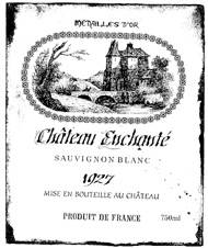 CP Q508 French wine