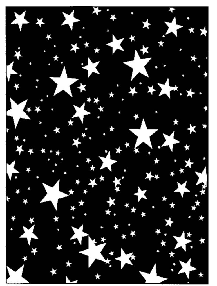 NS R3501 Starry background