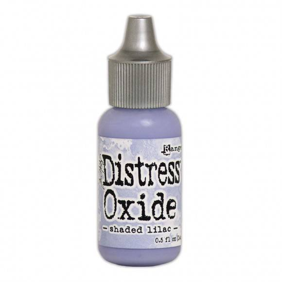 Distress Oxide Shaded Lilac refill