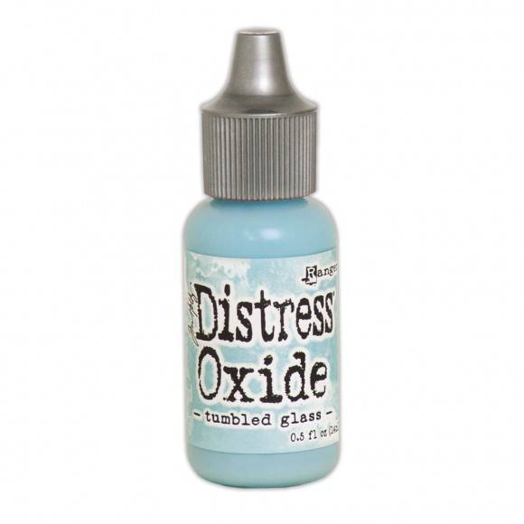 Distress Oxide Tumbled Glass refill