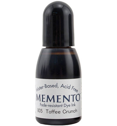 Memento refill Toffee Crunch