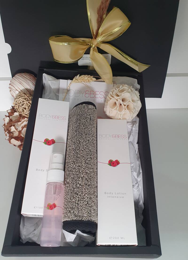Luxe Pakket Voeten Treatment