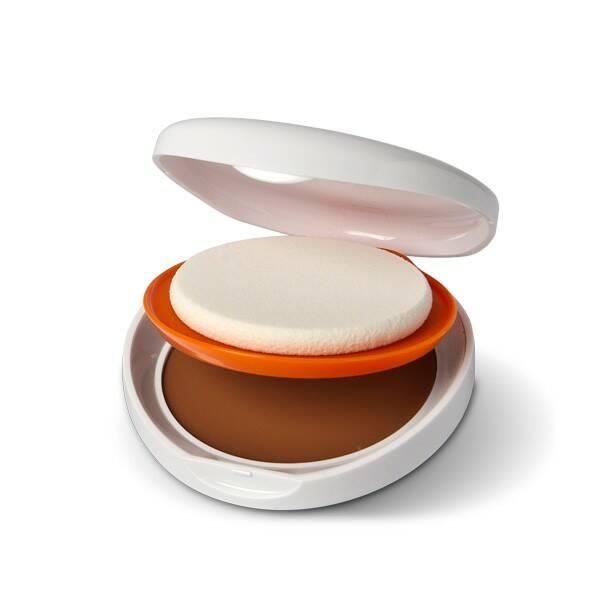 Heliocare Color Oil-Free Compact Brown SPF50