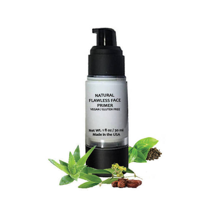 Natural Flawless Face Primer (30ml)