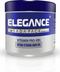 Elegance Vitamin Pro-VB5 Hairgel 250ML