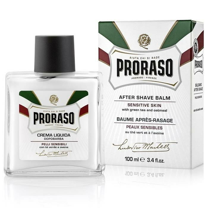 Proraso Aftershave Sensitive Balm