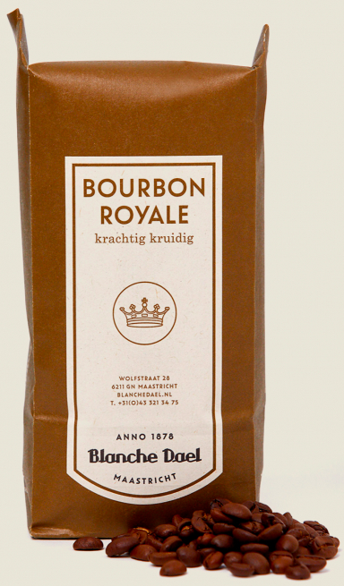 BOURBON ROYALE