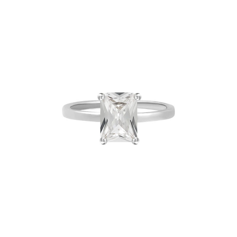 Ring Ines - Silver