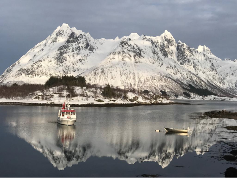 Lead your ship, Lofoten Leiderschapsreis (8 dagen)