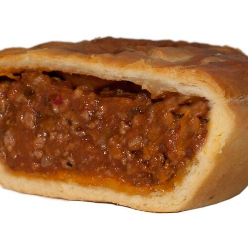 Paul's Pie - Traditional Mince