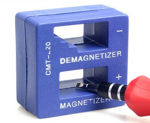 Magnetizer (magnetize any steel object)